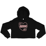 DBS Love 3 Crop Hoodie - Designs By Sengbe