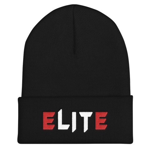 DBS Elite 4 Beanie - Designs By Sengbe
