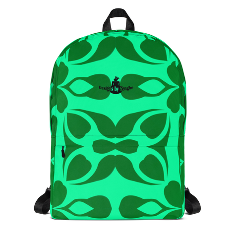 DBS Dopeness 2 Backpack - Designs By Sengbe