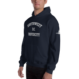 SouthWest Univercity Hoodie - Designs By Sengbe