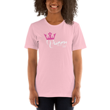 Queen's Crown T-Shirt/Top 4