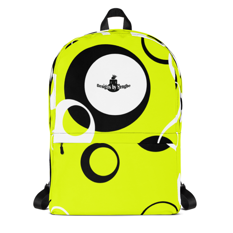 DBS Dopeness 1 Backpack - Designs By Sengbe