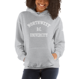 NorthWest Univercity Hoodie - Designs By Sengbe