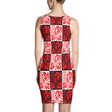 Spring Flower 1 dress - Designs By Sengbe