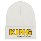 DBS KING 4 Beanie - Designs By Sengbe
