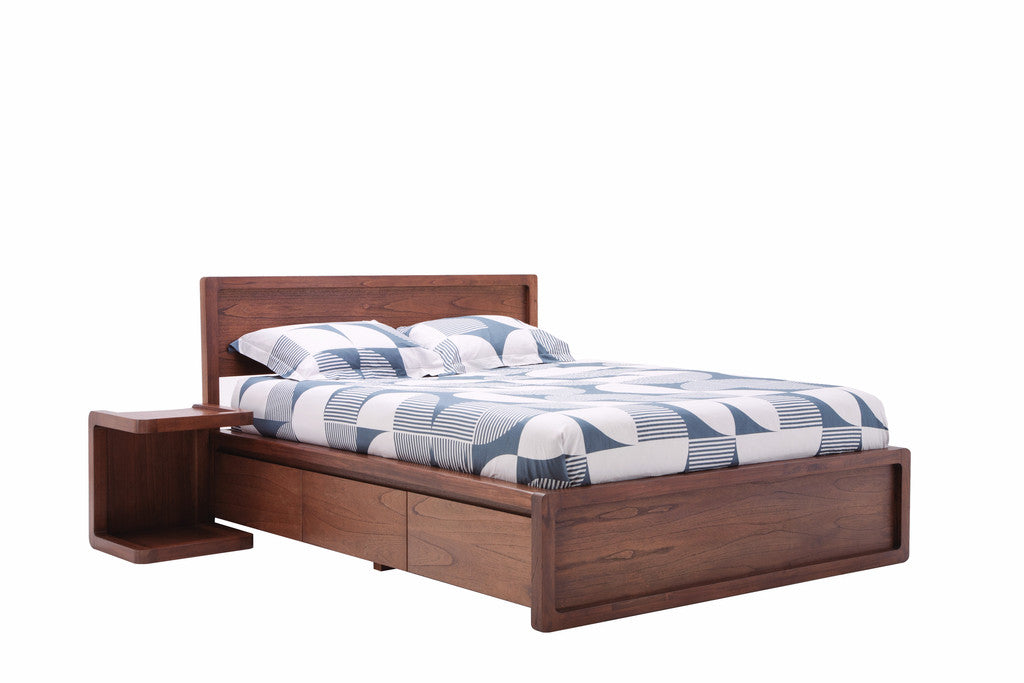 Burrows Bed