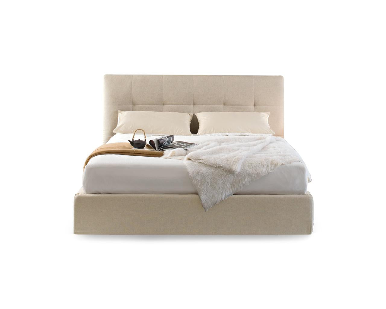 Swami Bed