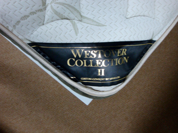 Winndom Westover II Mattress