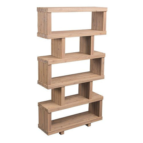 Stacked Bookcase