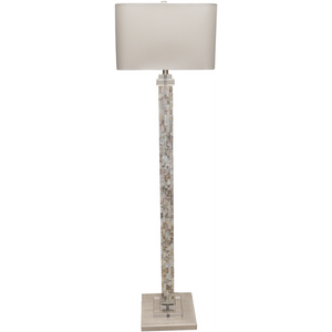 Square Floor Lamp
