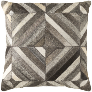 Striped Lycan Pillow