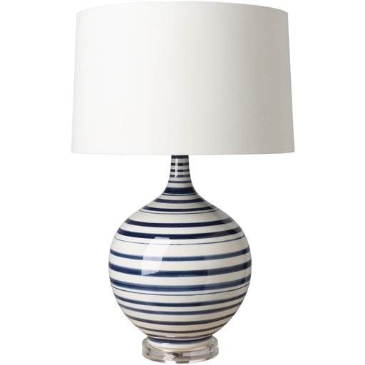 Striped Lamp