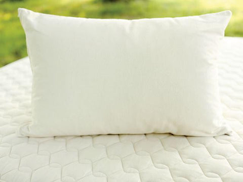 Wool-Latex Pillow
