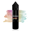 Blends E-liquid Kiwi Melon Strawberry Iced Menthol 60ML 0MG vape Juice