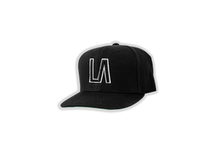 BlackMvrket Snapback LA Hat Dodgers lakers Vape