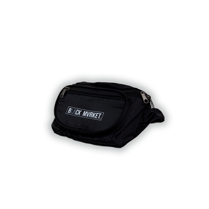 Black Mvrket Fanny pack Fashion