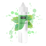 Milkshake E-liquids Shamrock vanilla ice cream 60ML 0MG Vape Juice