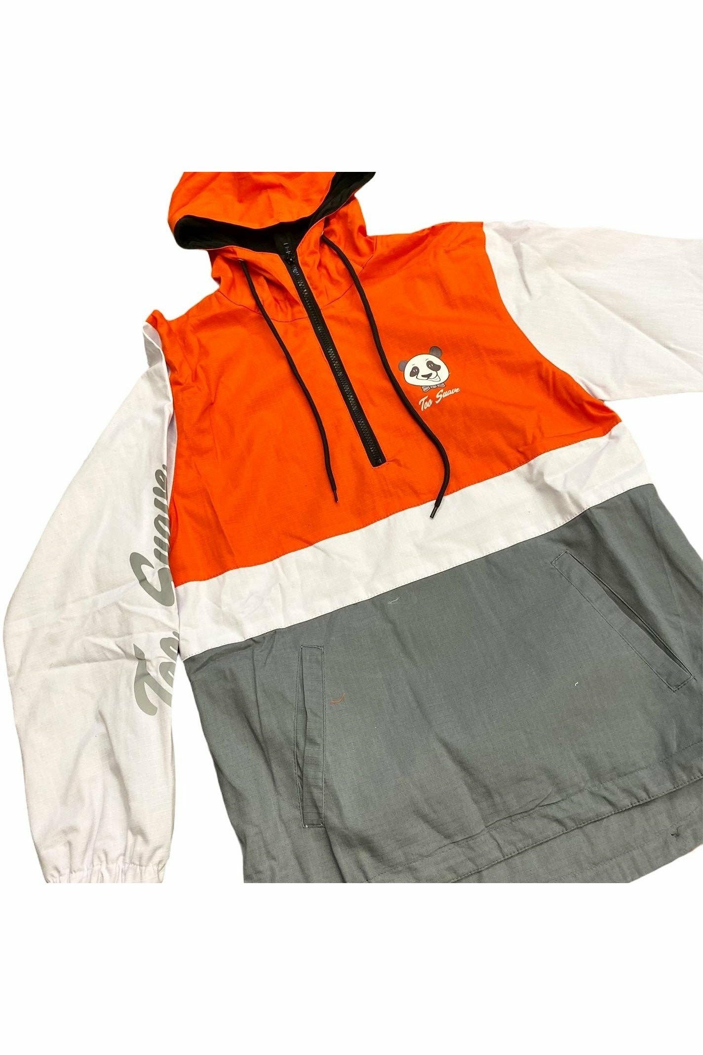 Anorak Heavyweight Windbreaker (Set of 24)
