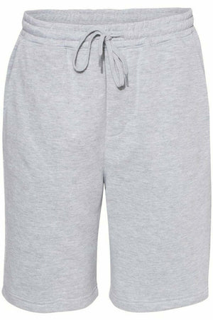 24 PREMIUM EMBROIDERED FLEECE SHORTS
