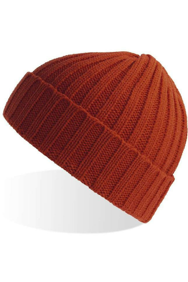 Cable Knit Beanies (24 beanies Includes Embroidery)