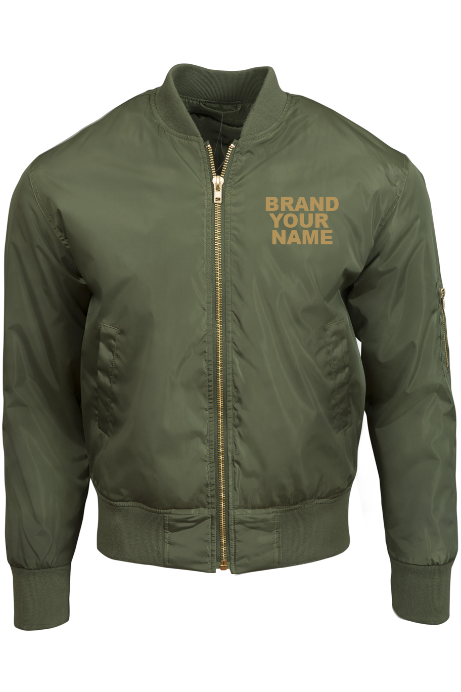 10 Bomber Jacket Package (Year Round)