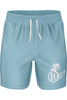 24 Premium Fleece Shorts