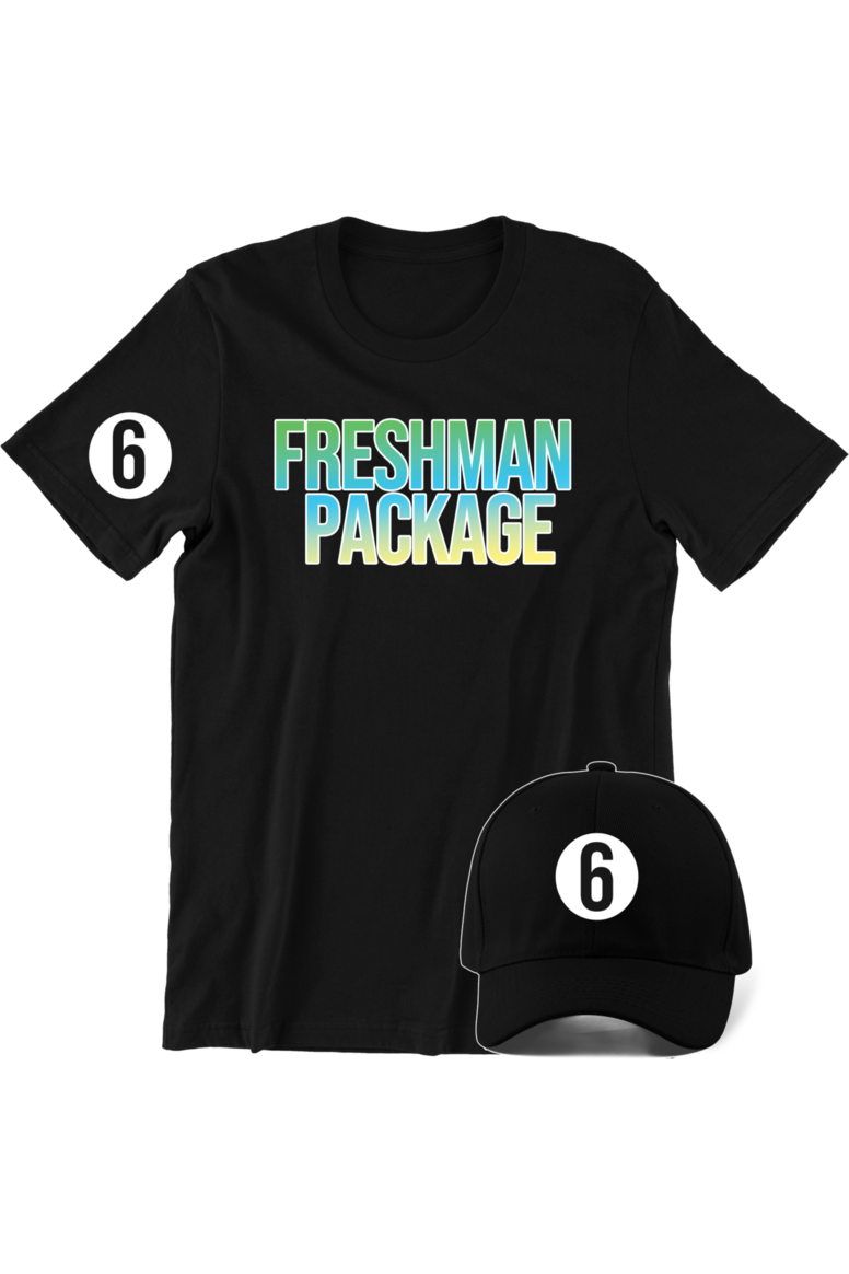 Freshman Package