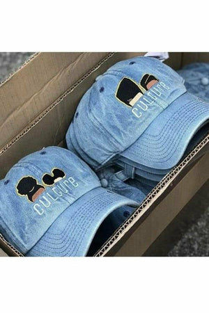 Dad Hats Package