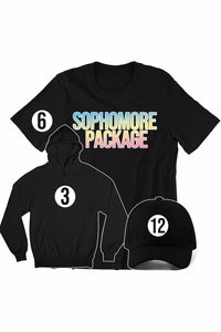Sophomore Package