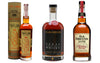 Top 4 American Whiskeys to Try Now