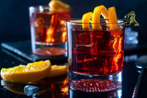The 5 Most Famous Bourbon Cocktail Recipes Chip S Liquor