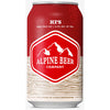 Alpine HFS IPA Cans 6pack