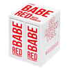 Babe California Red with Bubbles 4 Pack