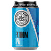 Ballast Point Fathom IPA Cans 6pack