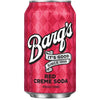Barqs Red Cream