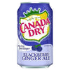 Canada Dry Blackberry Gingerale