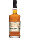 Cutwater Black Skimmer Bourbon Whiskey