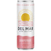 Del Mar Grapefruit Wine Seltzer 4pack