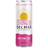 Del Mar Watermelon Wine Seltzer 4pack