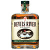 Devils River Texas Rye Whiskey