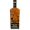 Heaven's Doors Straight Rye Whiskey
