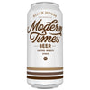 Modern Times Black House Stout Cans 4pack