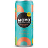 Movo Peach White Blend Wine Spritzer 4pack