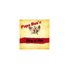 Papa Dan's Ring of Fire Beef Jerky 4oz