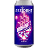 Resident Urbanite West Coast IPA Cans 4pack