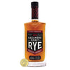 Sagamore Spirit Cask Strength Rye Whiskey