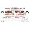 Smoke Wagon 7yr 7mo Chip's Liquor Private Selection Barrel #6008