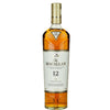 The Macallan 12 Year Sherry Cask Scotch Whisky