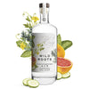 Wild Roots Cucumber & Grapefruit Gin