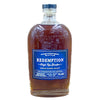 Redemption High Rye Bourbon Single Barrel